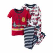 Carter's Cotton Kids Pajama Set