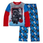 2-pc. Star Wars Lego Pajama Set- Boys 4-12