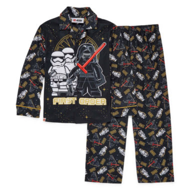 jcpenney.com | Lego Kids Pajama Set Boys