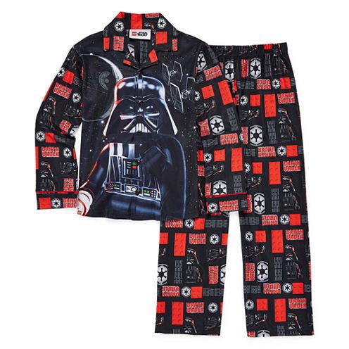 Star Wars Kids Pajama Set Boys