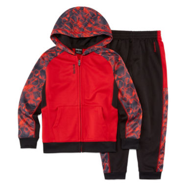 jcpenney.com | Reebok Run Around Set - Preschool Boys 4-7