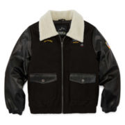 iXtreme Boys Midweight Bomber Jacket - Big Kid