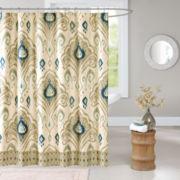 Madison Park Sabina Shower Curtain