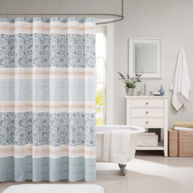 jcpenney.com | Madison Park Vanessa Shower Curtain