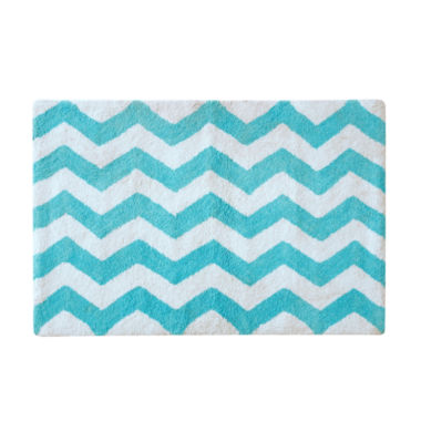jcpenney.com | Intelligent Design Avery Cotton Bath Rug
