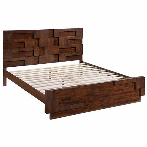 Zuo Modern San Diego Loft Bed