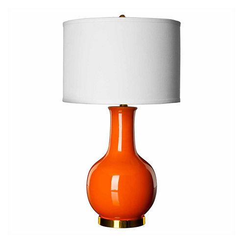 Safavieh Crème Paris Lamp