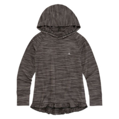 jcpenney.com | Champion® Space Dye Hoodie - Girls 7-16