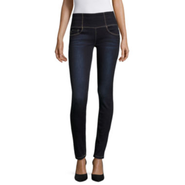 jcpenney.com | YMI® Wanna Betta Shape Skinny Jeans  - Juniors