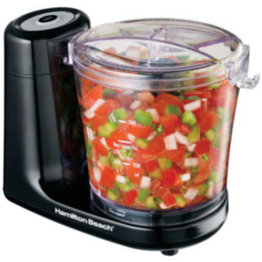 jcpenney.com | Hamilton Beach® 3-Cup Food Chopper