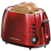 Hamilton Beach® 2-Slice Metal Toaster