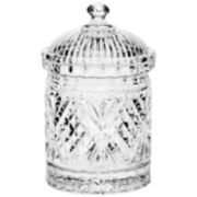 Dublin by Godinger Crystal Jam Jar