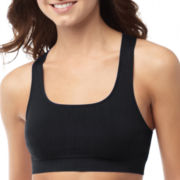 Barely There® CustomFlex Fit® Active Wirefree Bra - 4076