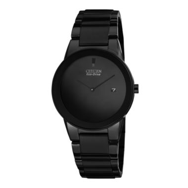 jcpenney.com | Citizen® Eco-Drive® Axiom Mens Black Watch AU1065-58E