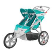 InStep® Flash Double Jogging Stroller