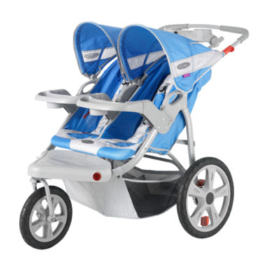 jcpenney.com | InStep® Safari Double Stroller