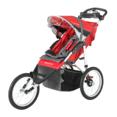 jcpenney.com | Schwinn® Arrow Jogging Stroller