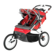 Schwinn® Arrow Double Jogging Stroller