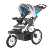 Schwinn® Turismo Single Jogging Stroller