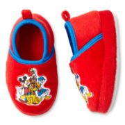 Disney Fab 4 Slippers