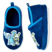 Disney Monsters University Slippers