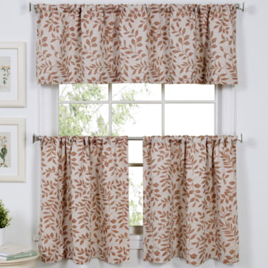 jcpenney.com | Serene Kitchen Curtains