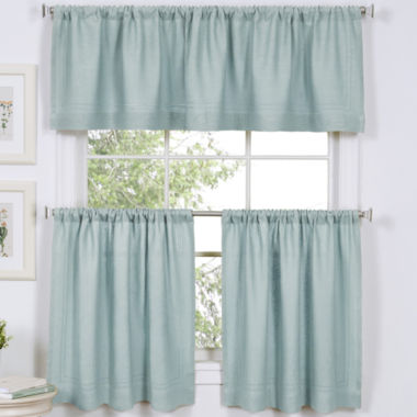 jcpenney.com | Cameron Kitchen Curtains