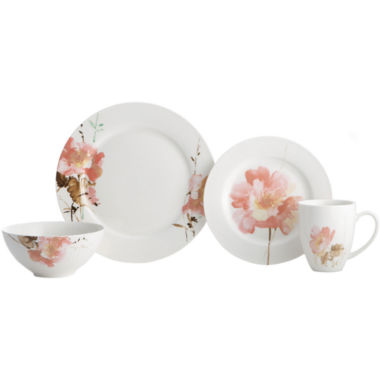 jcpenney.com | Oneida® Amore 16-pc. Dinnerware Set