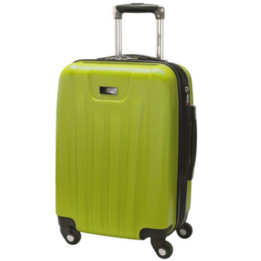 "jcpenney.com | Skyway® Nimbus 2.0 20"" Hardside Carry-On Expandable Spinner Upright Luggage"