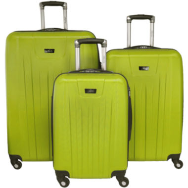 jcpenney.com | Skyway® Nimbus 2.0 Hardside Expandable Spinner Upright Luggage Collection
