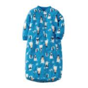 Carter's® Snowman Sleep Bag - Baby Boys One Size
