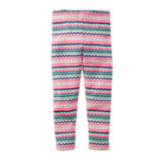 Carter's® Fair Isle Leggings - Preschool Girls 4-7