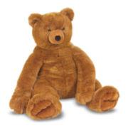 Melissa & Doug® Jumbo Teddy Bear