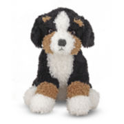Melissa & Doug® Barkley Bernese Plush