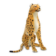 Melissa & Doug® Cheetah Plush