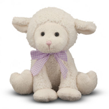 jcpenney.com | Melissa & Doug® Meadow Medley Lamby Plush