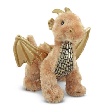 jcpenney.com | Melissa & Doug® Luster Dragon Plush