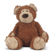 Melissa & Doug® Big Roscoe Bear - Brown