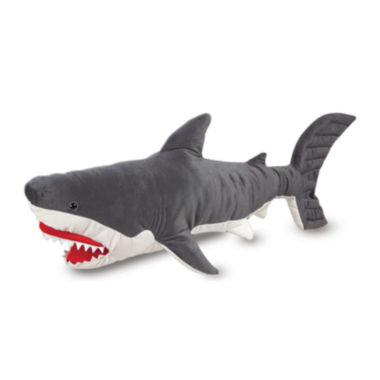 jcpenney.com | Melissa & Doug® Shark Plush