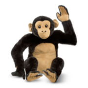 Melissa & Doug® Chimpanzee Plush