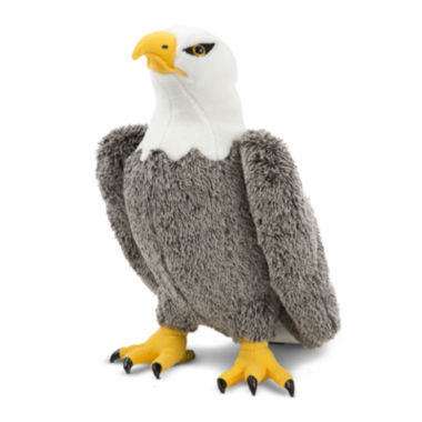 jcpenney.com | Melissa & Doug® Bald Eagle Plush