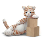 Melissa & Doug® Longfellow Cat Plush