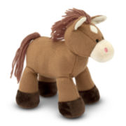 Melissa & Doug® Sweater Sweetie Horse Plush