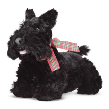 jcpenney.com | Melissa & Doug® Maxwell Scottie Plush