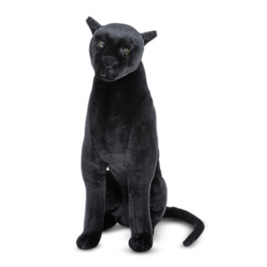 jcpenney.com | Melissa & Doug® Panther Plush