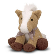 Melissa & Doug® Meadow Medley Pony Plush