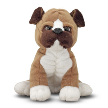 jcpenney.com | Melissa & Doug® Bentley Boxer Plush