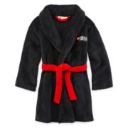 Lego Star Wars Darth Vader Fleece Robe - Boys 4-12