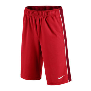 jcpenney.com | Nike® Dri-FIT Acceler8 Shorts - Boys 8-20