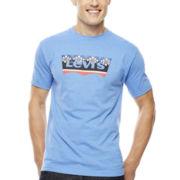 Levi's® Schmack Short-Sleeve Logo T-Shirt